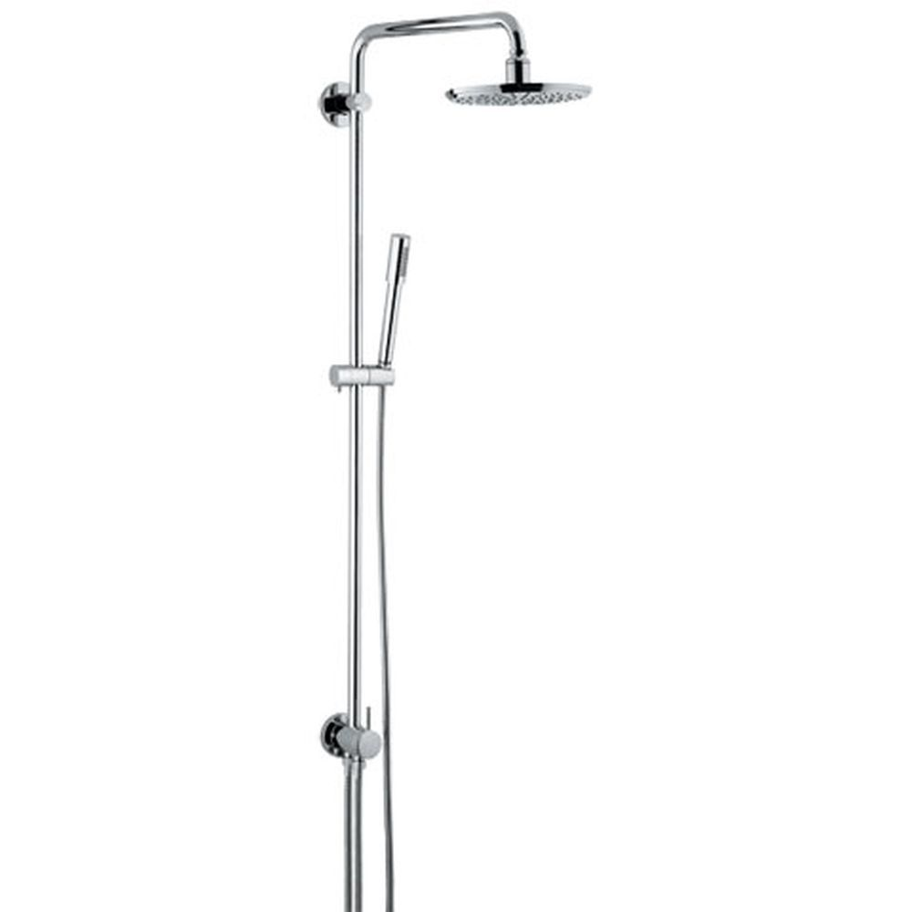 Grohe Duschsystem Euphoria Kohler Digital Shower Interface Control With Eco Mode Diverter