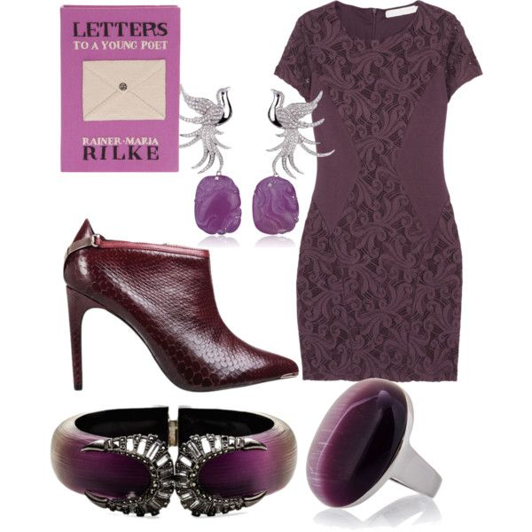 """Claremont"" by rellenj on Polyvore"