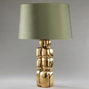 Boulder Table Lamp | Lighting | Pinterest | Lights, Lamp light and ...