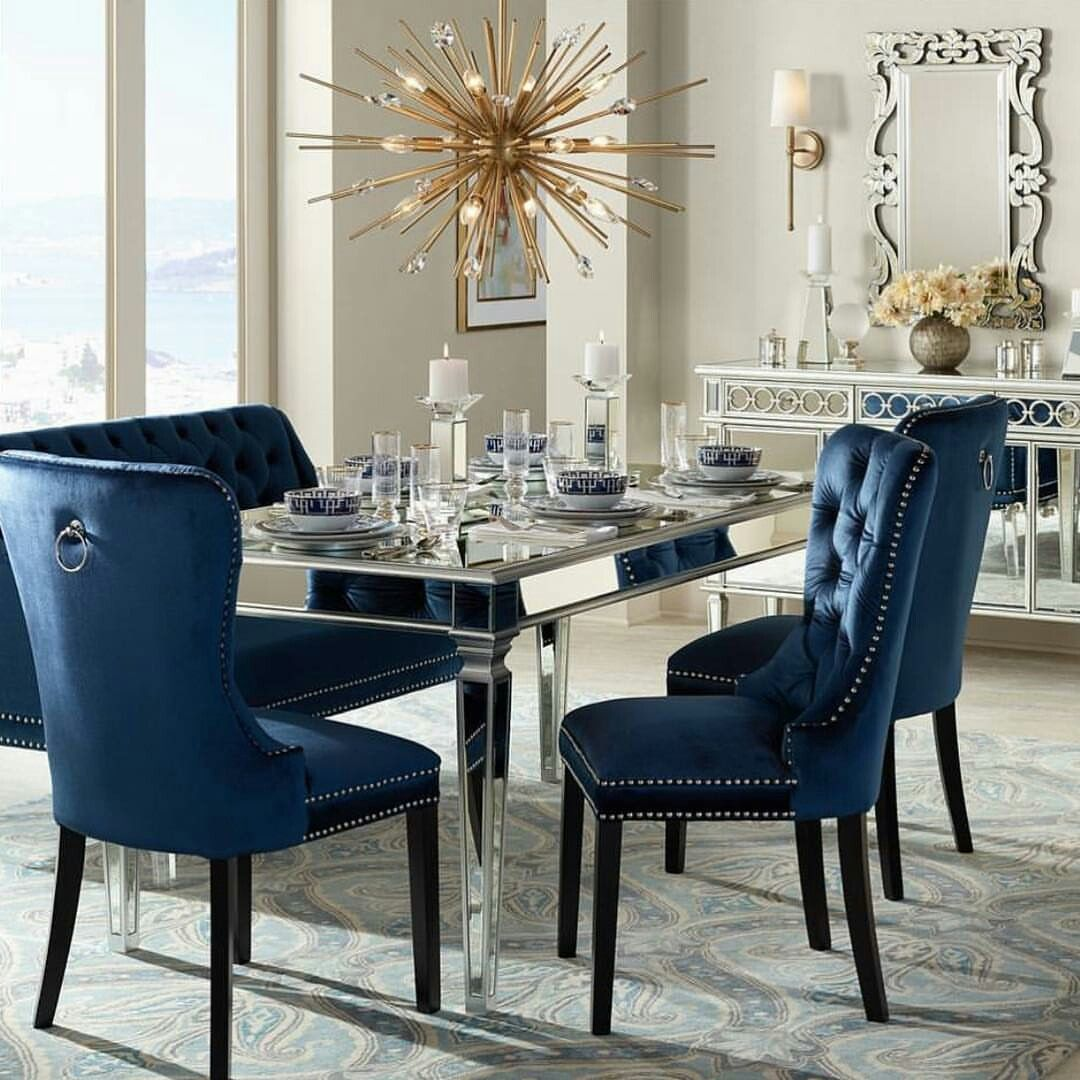 Pin by Sorella Paper Design on Dining Room ♡ | Modern ...