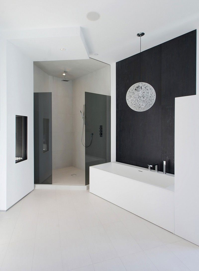 Mansfield by Amit Apel | Interiors, Architecture interior design and ...