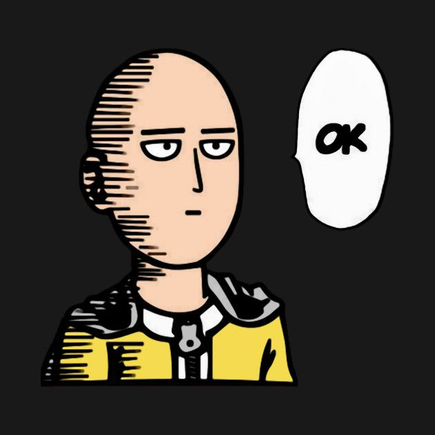 One punch man best tshirt design that you must have - Funny one punch man wallpaper ...