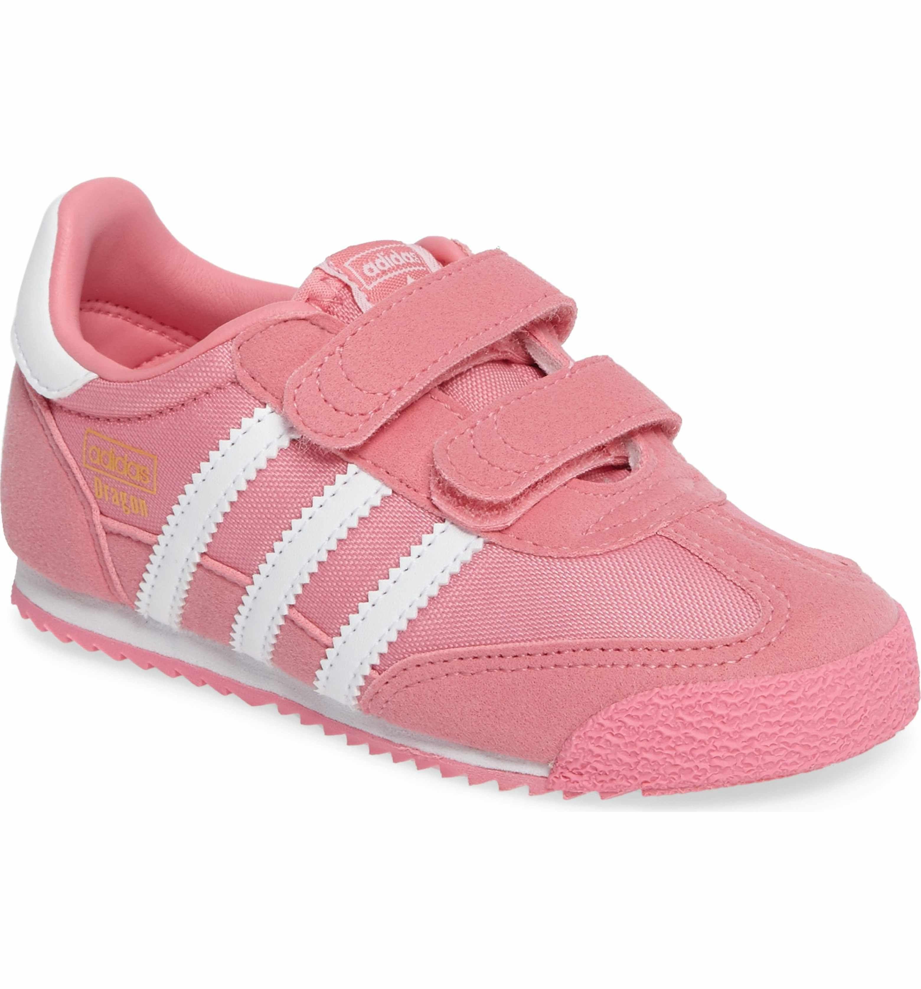 best service a42c3 3d753 Main Image - adidas Dragon OG CF Athletic Shoe (Baby, Walker  Toddler)