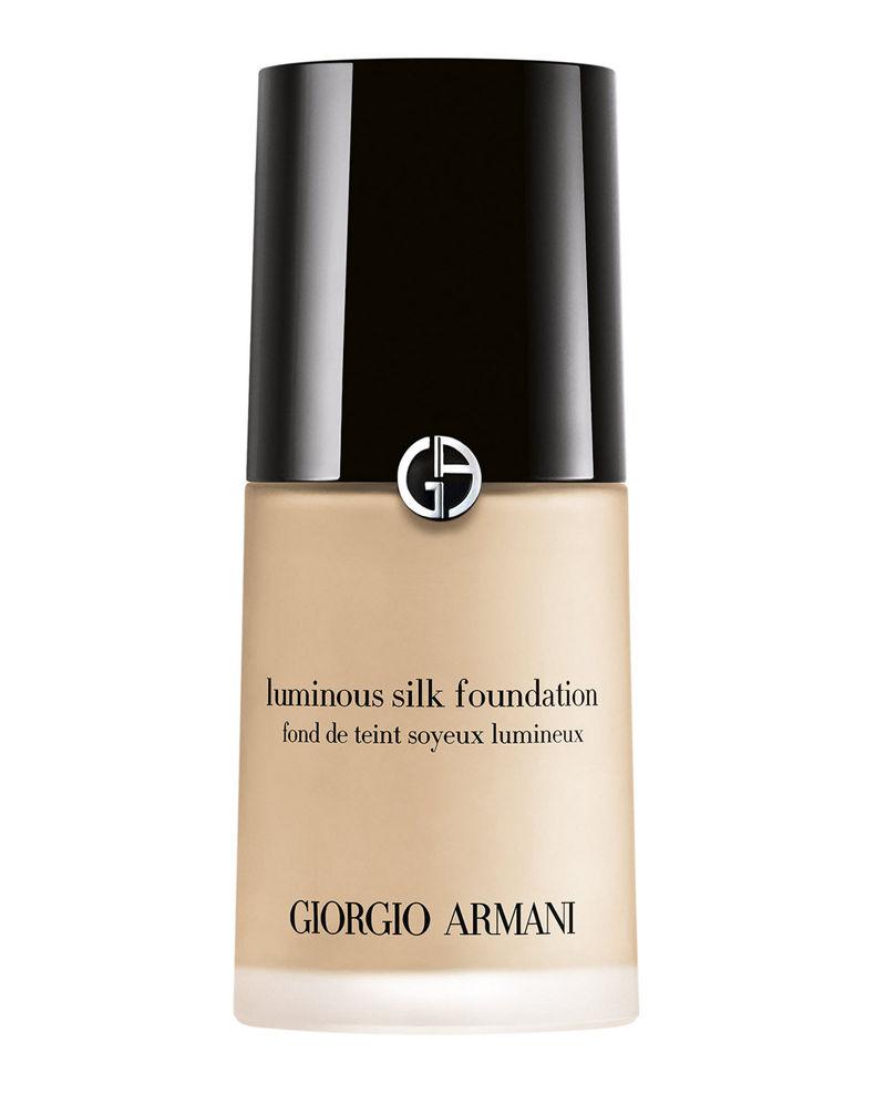 Armani Luminous Silk Foundation armani