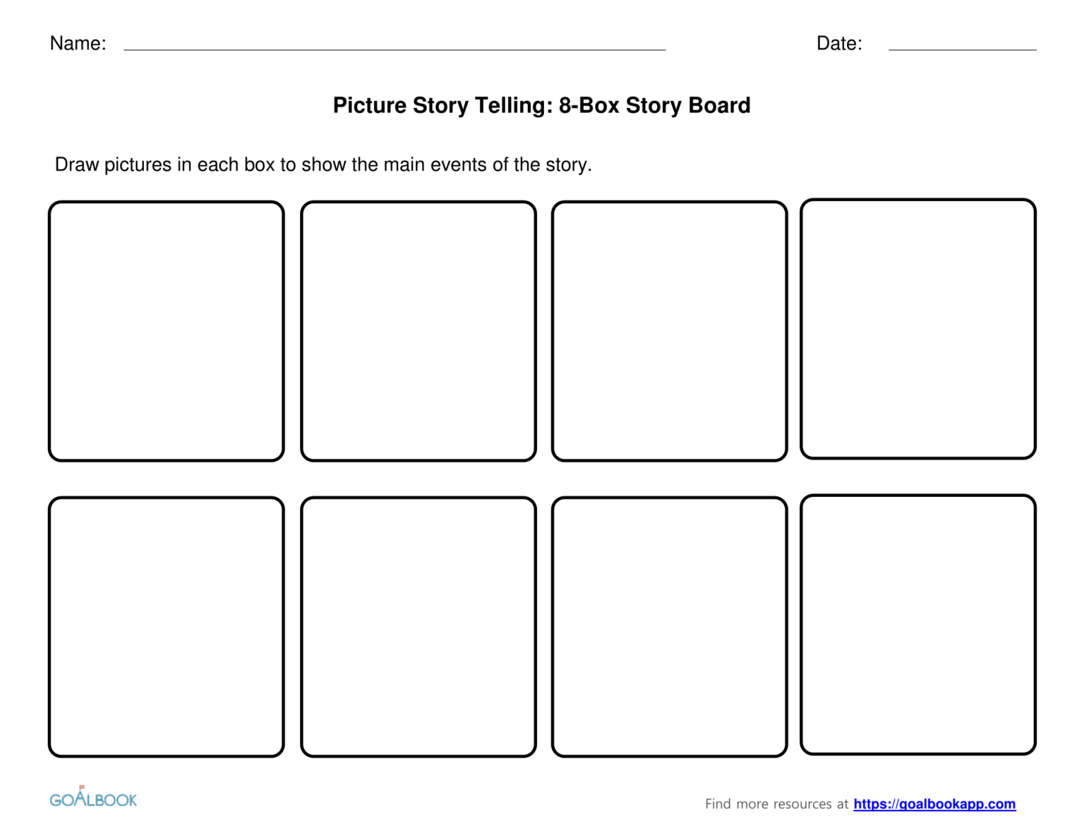 Comic Strip Writing Udl Strategies