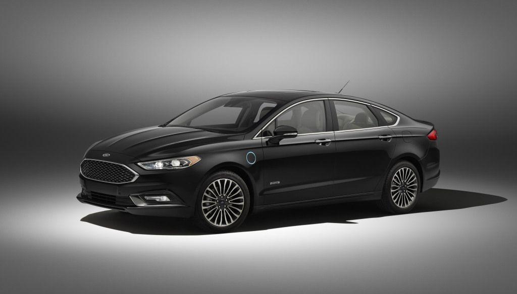 Ford Fusion Energi Plug In Hybrid Hits 610 Mile Range Ford Fusion Energi Ford Fusion Ford