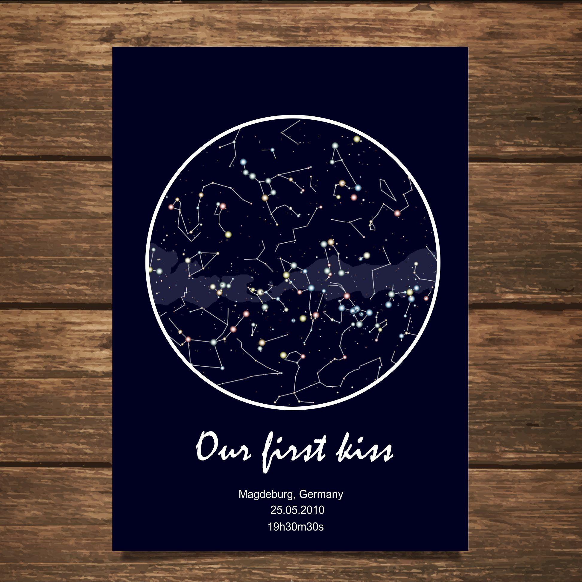 1 Year Anniversary Gift Ideas For Boyfriend