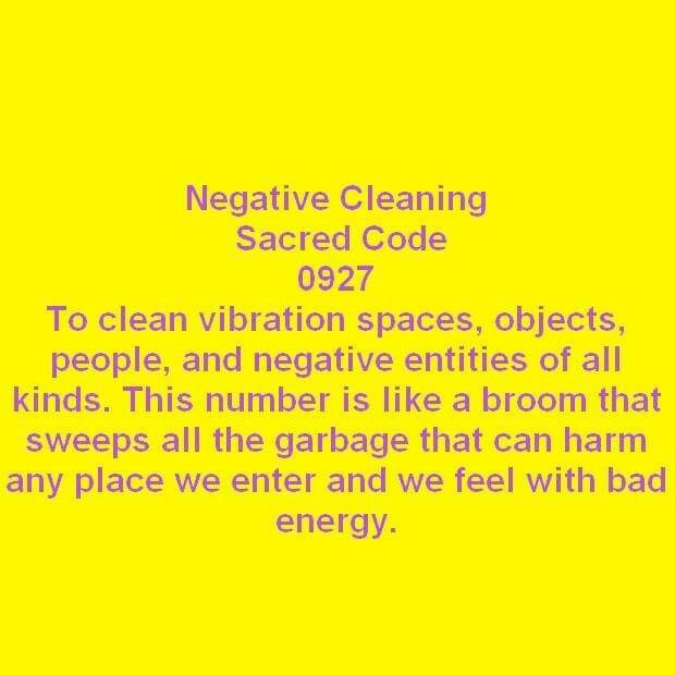 Negative Clearing Grabovoi Healing Words Healing