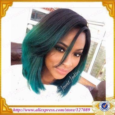 blue green natural hair google search hair goals