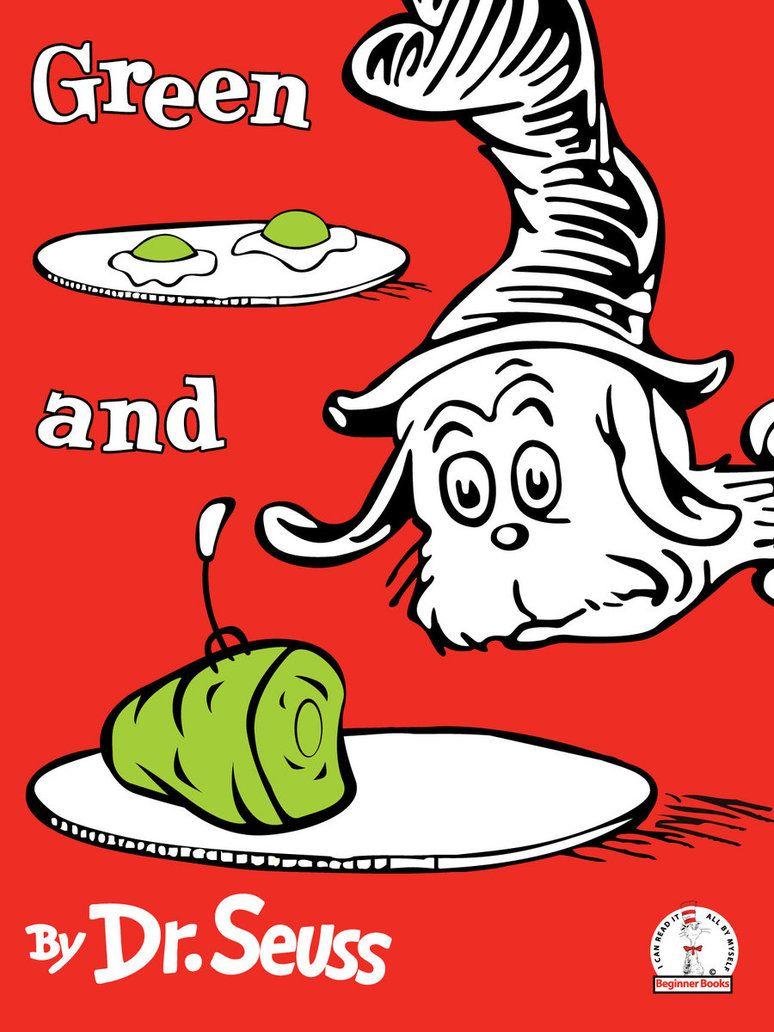 Post # 274 Green Eggs and Ham | Best children books, Books ...