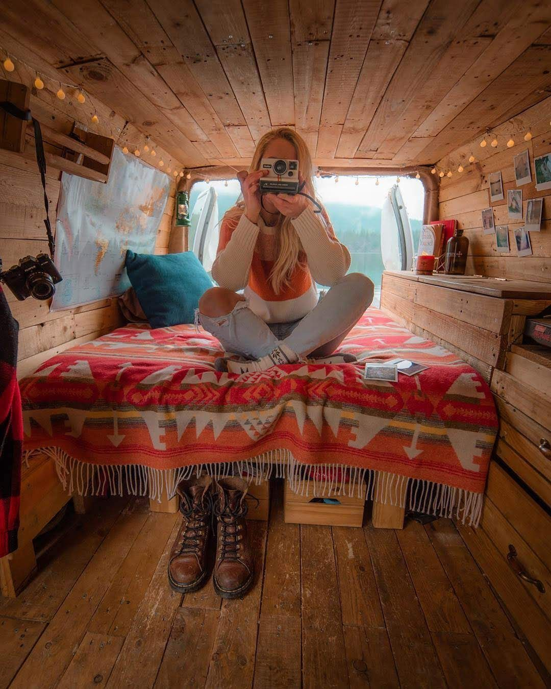Photo of 24 Van Life Experts Share How They Make Money While Traveling!! – ProjectVanLife…