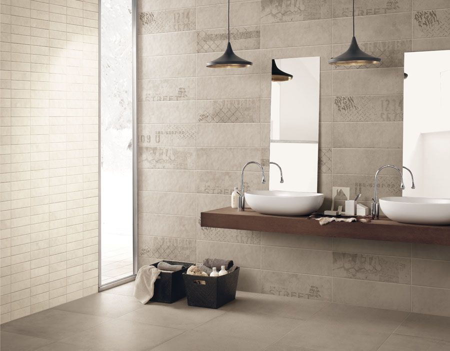 Bagno Design Scandinavo : Glance panaria buxstone bagno scandinavo bathroom design floor