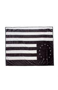 Black Scale Clothing, Rebel Flag Blanket