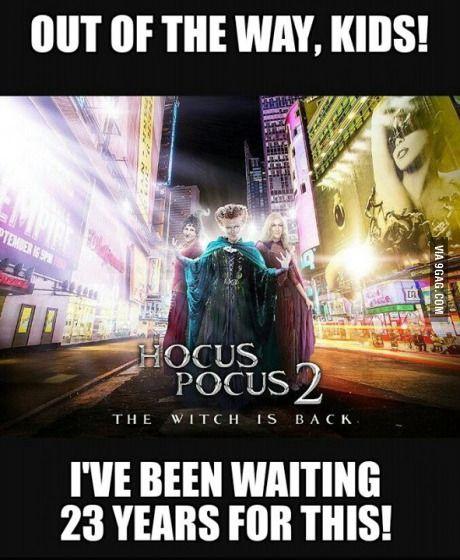 Hocus Pocus Sequel Hocus Pocus Sequel Hocus Pocus 2 Hocus Pocus