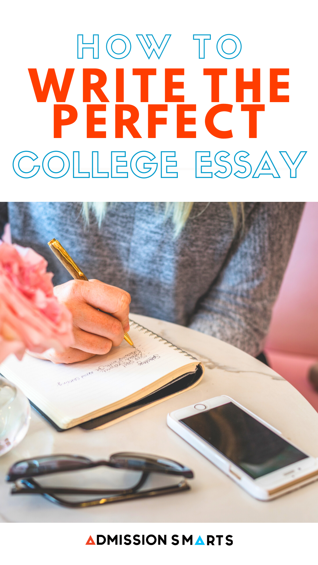 Application essay writing how to improve
