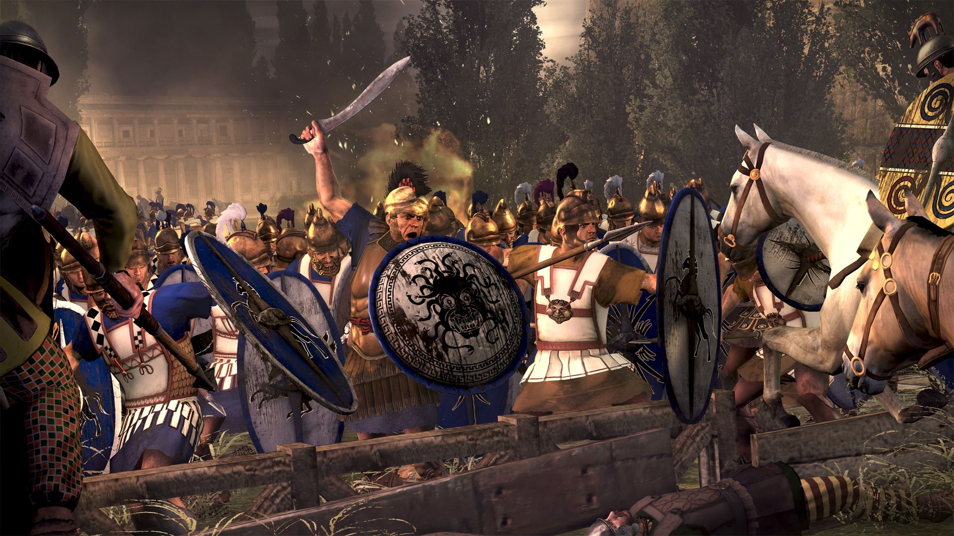 medieval ii: total war hd wallpapers backgrounds wallpaper 1920