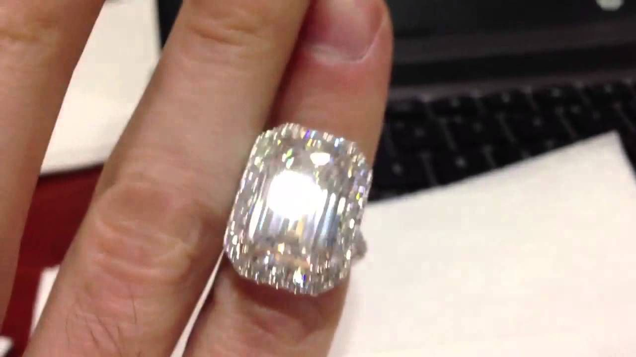 in pkg rings lost us ktvi found carat ring tons cnn videos trash diamond of video garbage