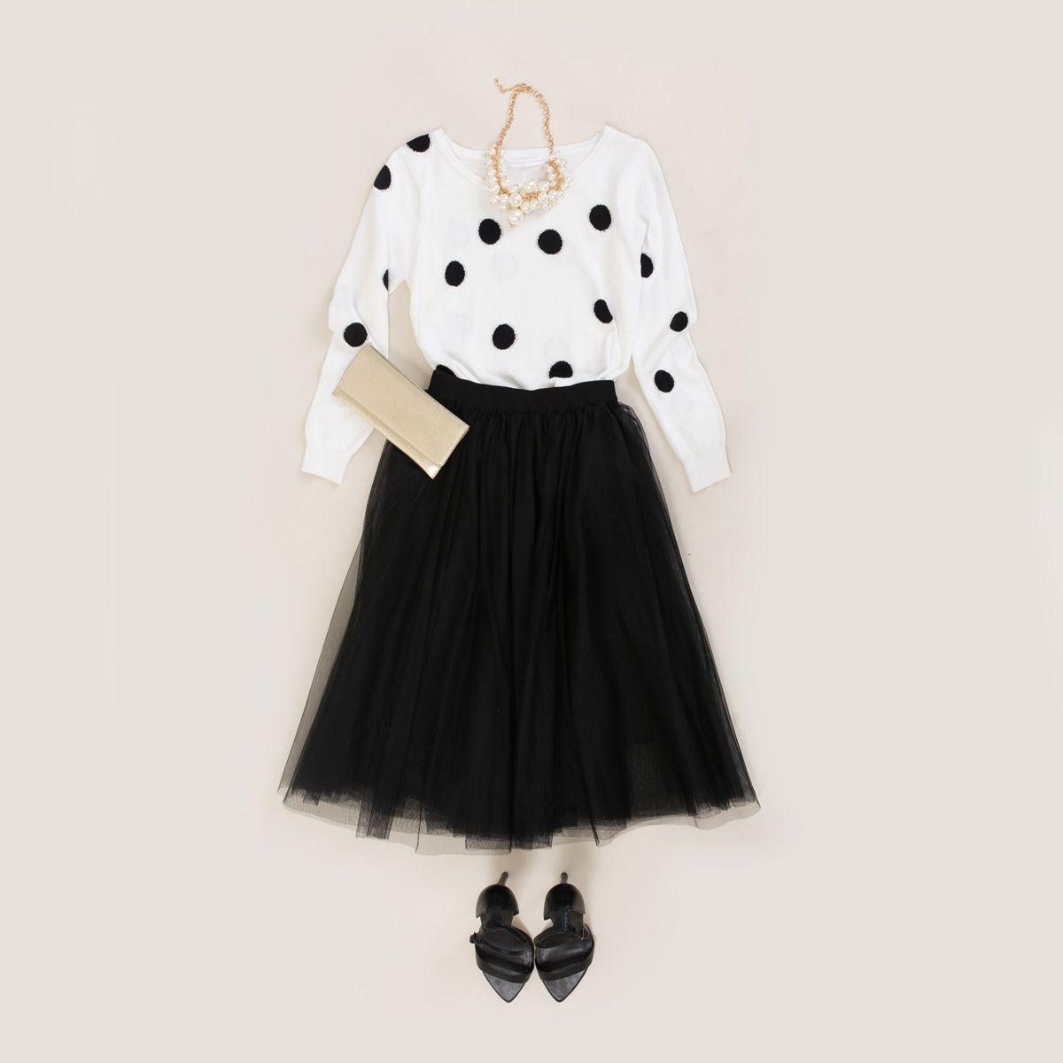 Eloise black tulle midi skirt black tulle skirts tulle skirts and