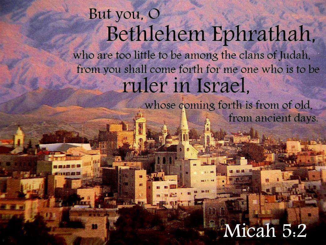 Pin On Prophet Micah