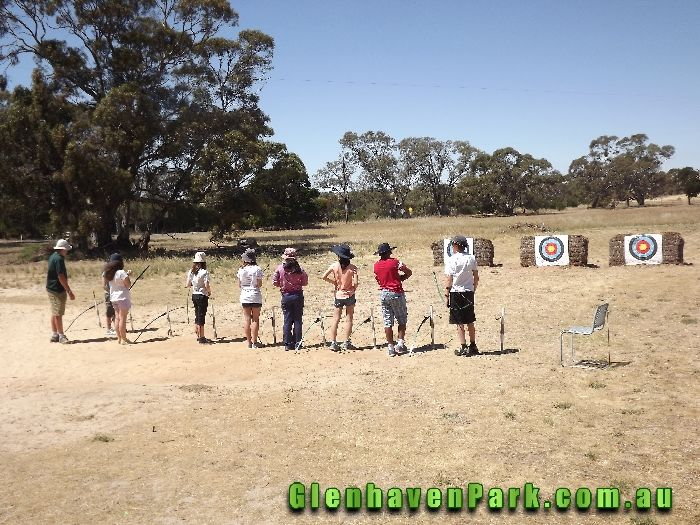 Activities Year 4 & Up - Glenhaven Park