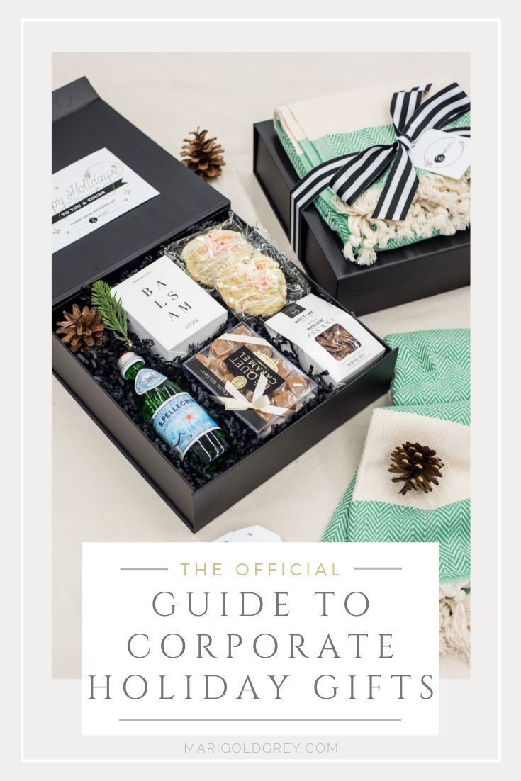 Terrific Absolutely Free Official Guide to Sending Corporate Holiday Gifts to Cl…