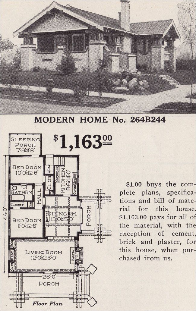 images about Sears houses on Pinterest House Factories
