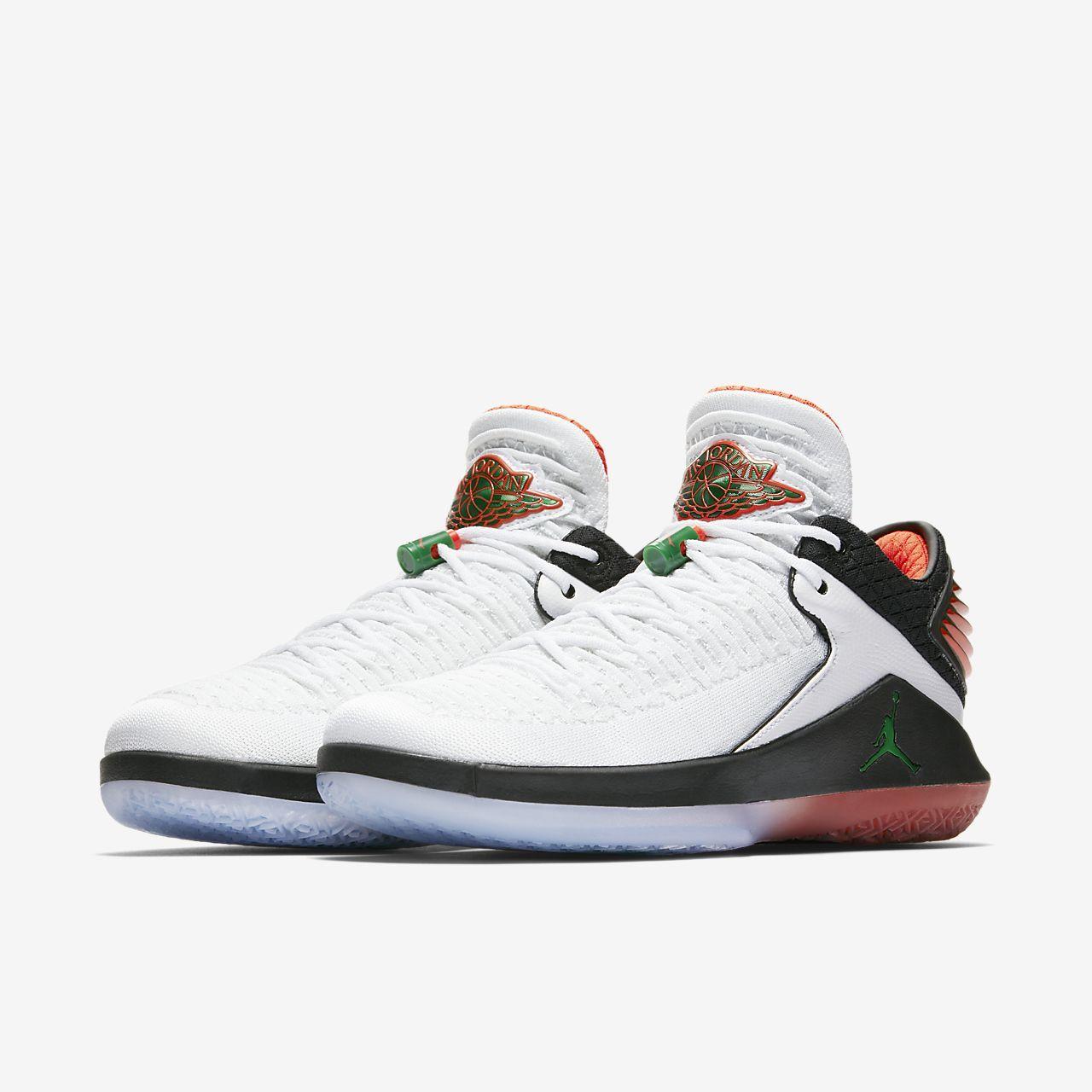 207f52078a1e2a Air Jordan XXXII Low