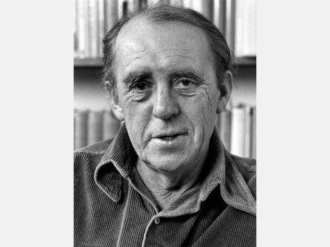 Heinrich Böll - 1972.