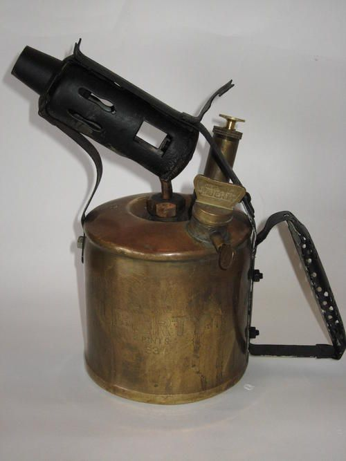 Liberty Kerosene Br Torch