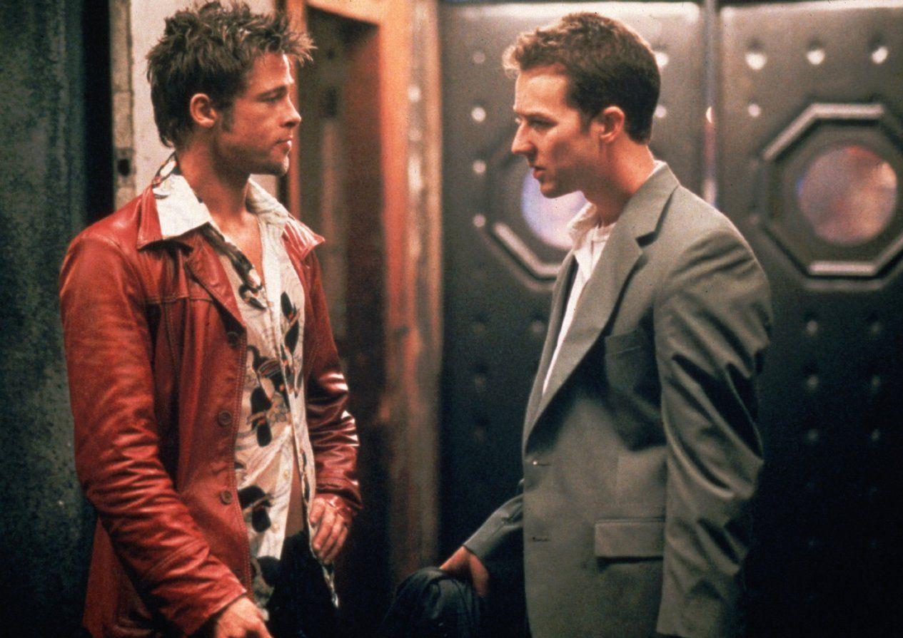 Fight Club. 1999. David Fincher