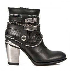 Chaussure New Rock M.TX002-C1