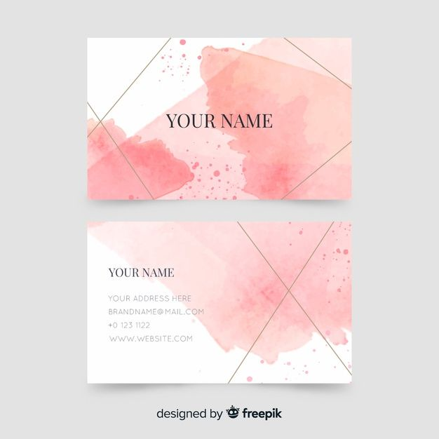 Download Blue Triangle Corporate Business Card Template For Free Business Cards Creative Templates Business Card Template Psd Free Business Card Templates