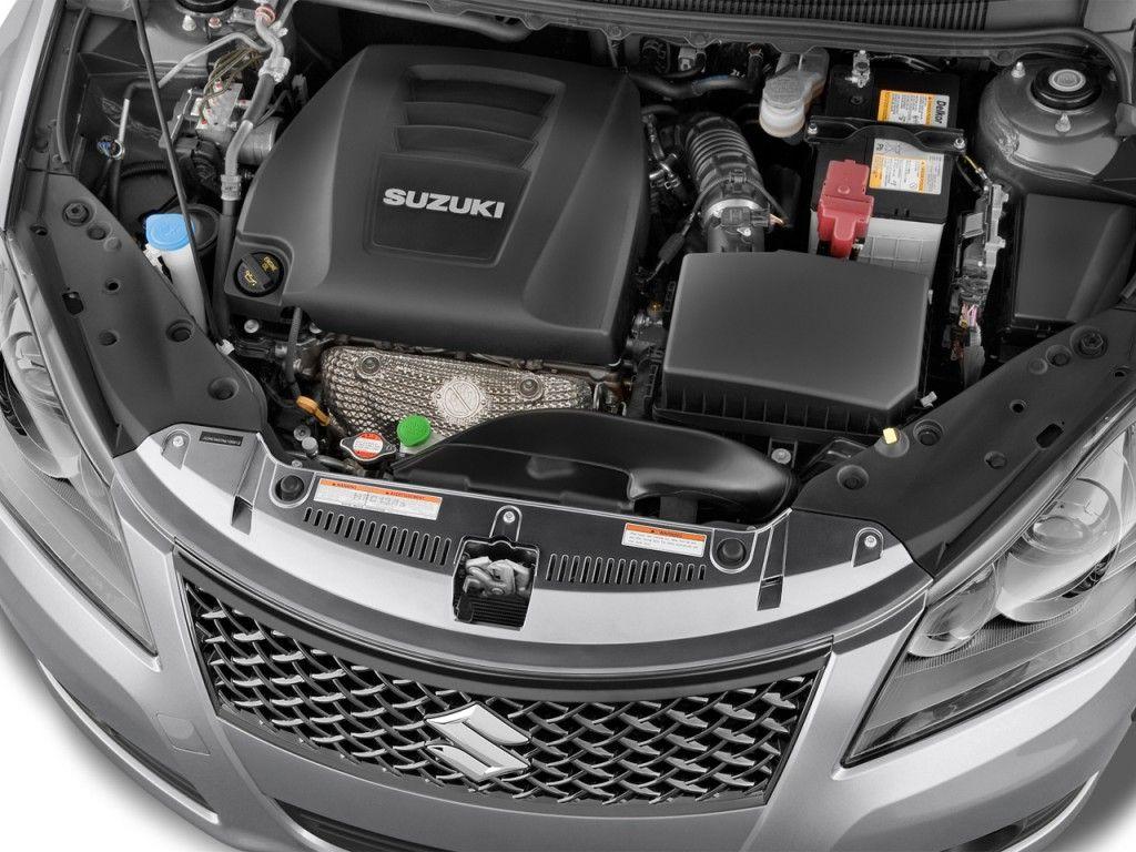 2013 Suzuki Kizashi Suzuki Sports Car Inexpensive Cars