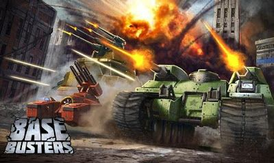 Base busters v1.5.3 Apk For Android Busters, Android apk