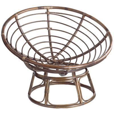 Papasan Taupe Chair Frame Papasan Chair Chair Papasan