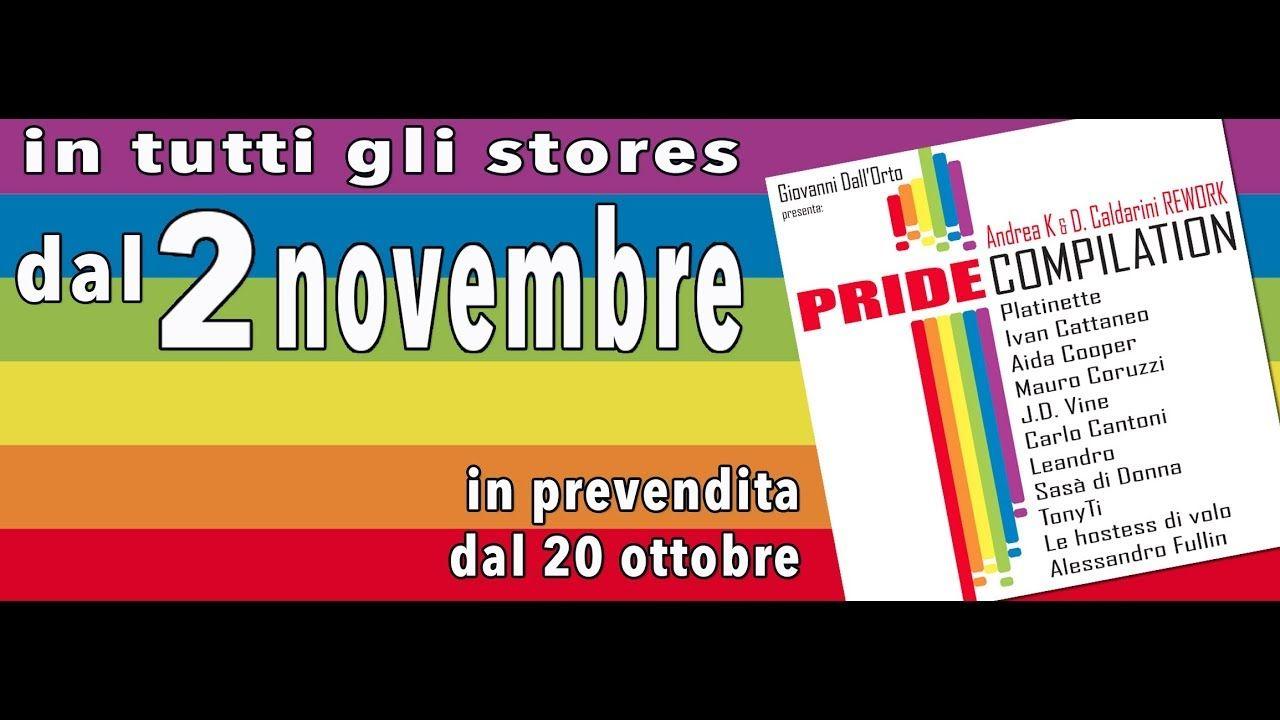 Pride Compilation Itunes, Album, App