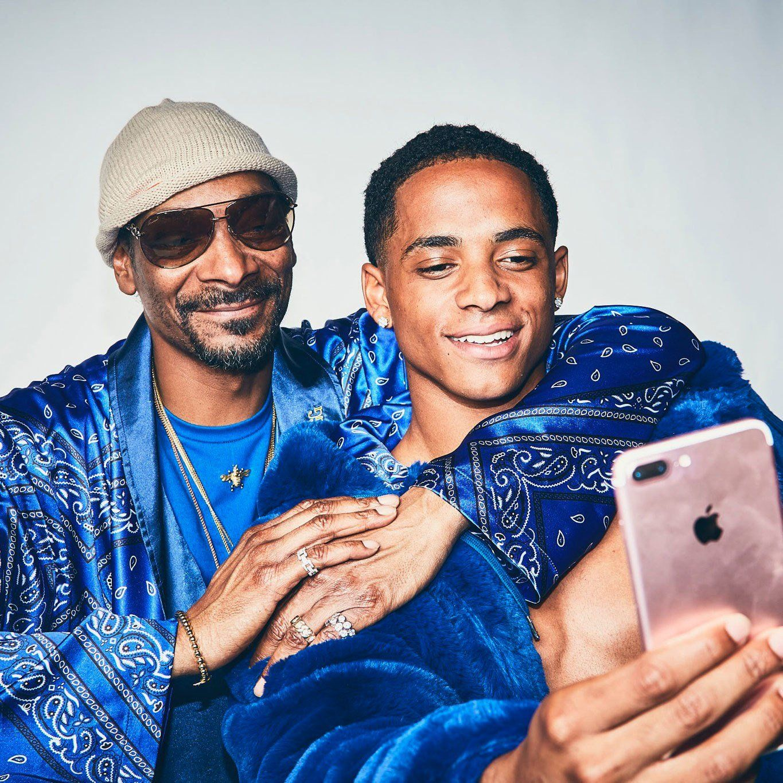 Snoop Doggs Son Cordell Broadus Responds To Backlash