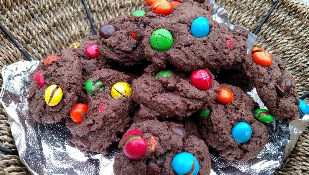 Mrs g s cookies recipe