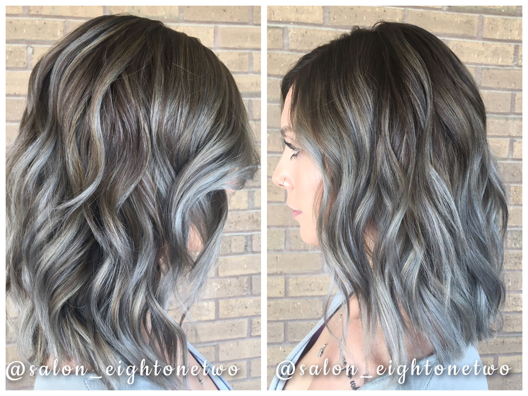 Balayage Red Hair Fall Hair Blonde Hair Highlights Grey Hair Beachy Waves Hair Color Trendy Hair Color Melting Hair Brown Ombre Hair Blonde Hair Color