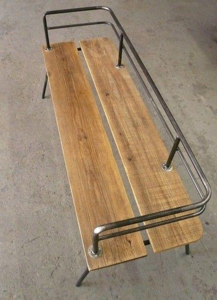 Panka Indoor Outdoor Bench 485 Outdoor Stools Outdoor 400 x 300