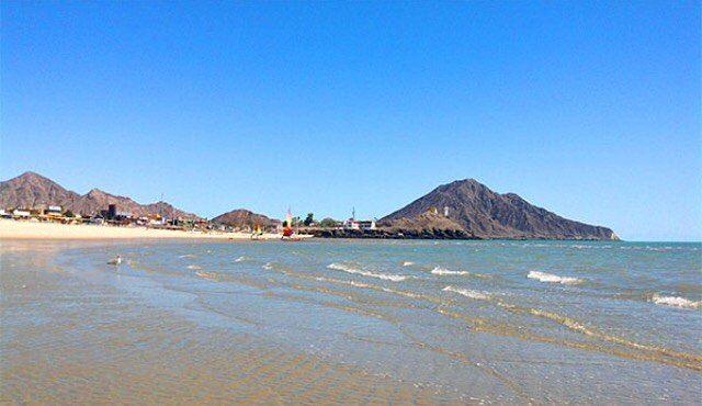 La tranquilidad de es única en Baja California ven y disfruta unas increíbles vacaciones  Inicia tu viaje visitando Aventura por juliankta