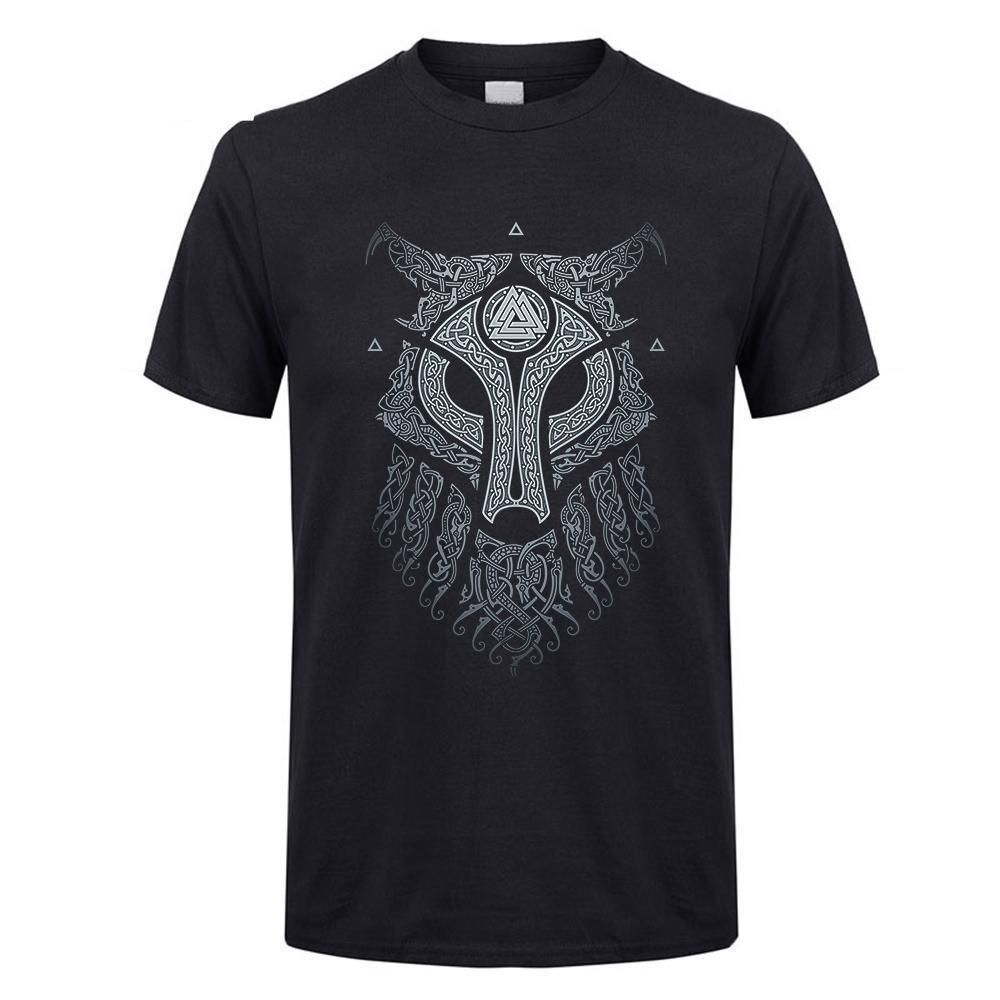 afb822c3 BaviPower Viking T-shirt - ULFHEDNAR Wolf Berserker #viking #celtic #pagan  #bavipower #vikings #tshirt #clothing