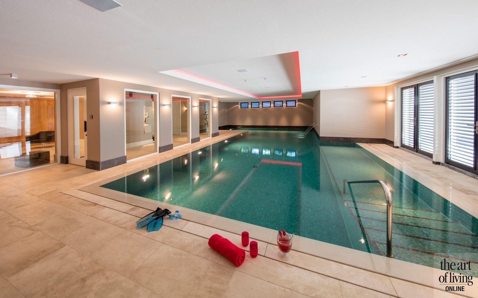 Dream wellness zwembad wels techniek zwembad villasinholland