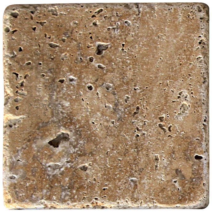 Noce Travertine 12x12 Tumbled Marble Tile Tumbled Marble Tile Marble Tile Natural Stone Tile