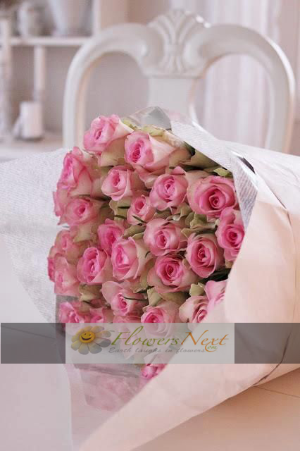 Send Flowers To Indonesia To your blessed ones to make