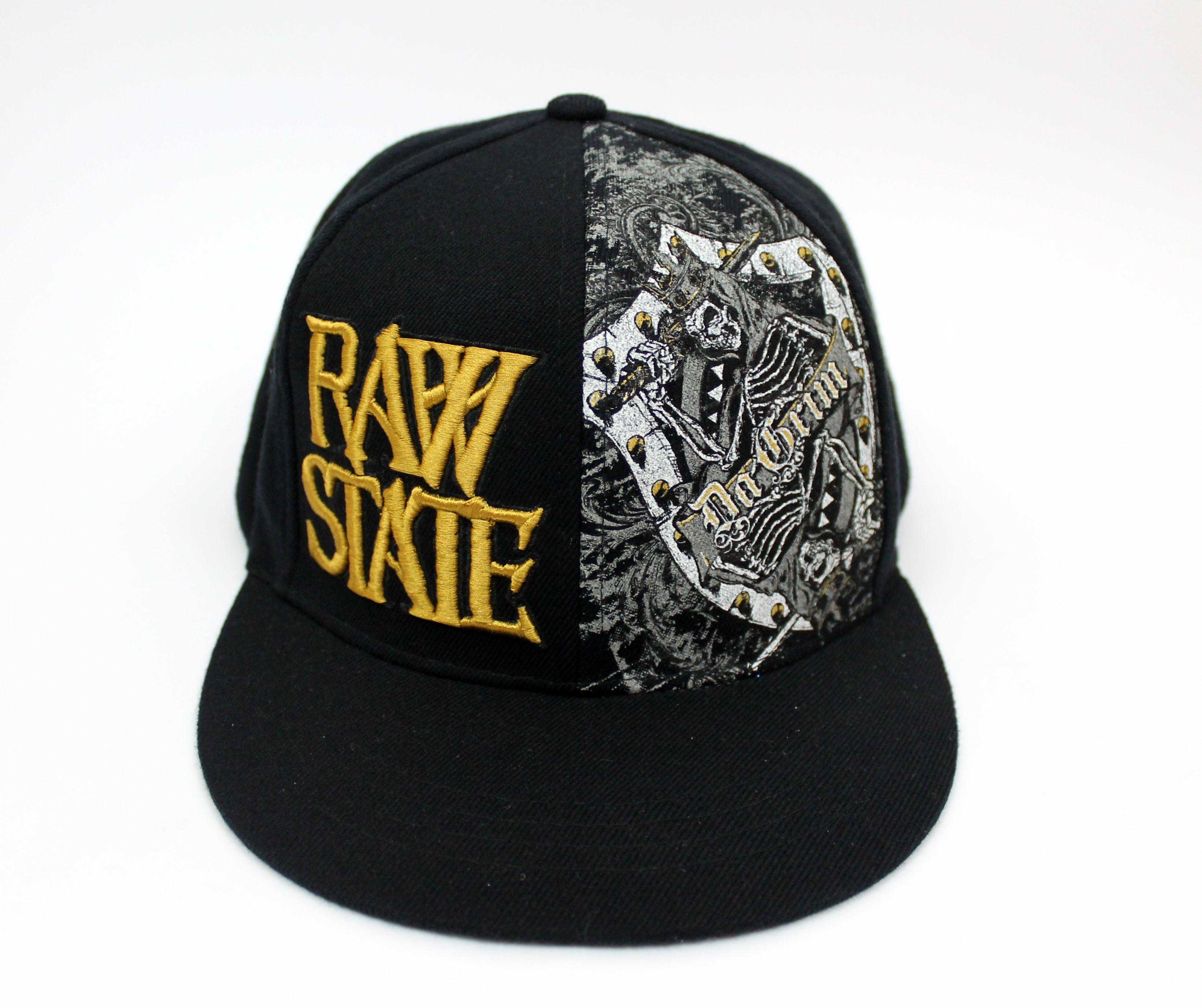 Raw State Hat