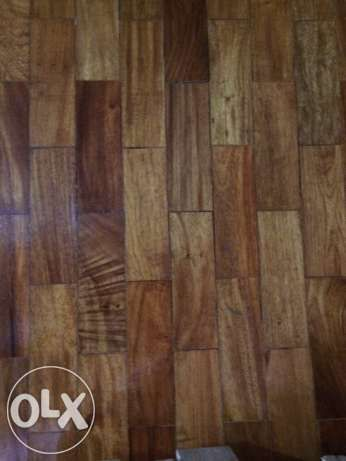 View Wood Parquet Tiles For