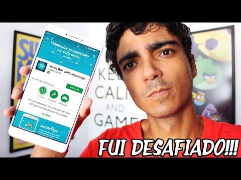 Internet De Graca Pra Sempre 2018 Atualizado Youtube Com