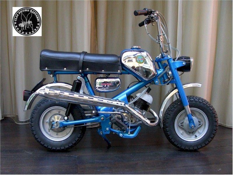 Benelli Minibike