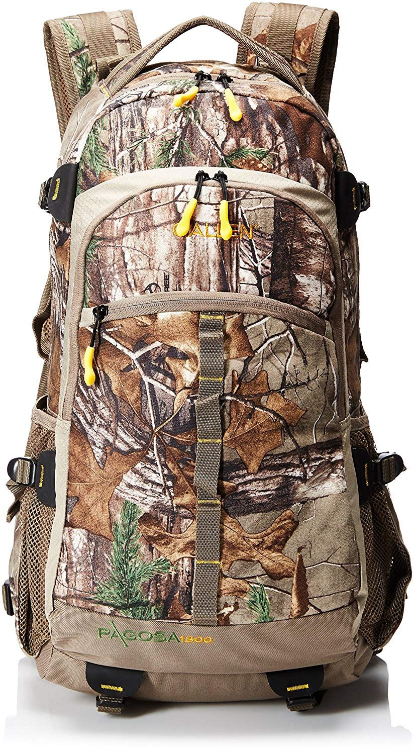 02bc889e12 The 10 Best Hunting Backpack in 2019 - Reviews and Buying Guide ...